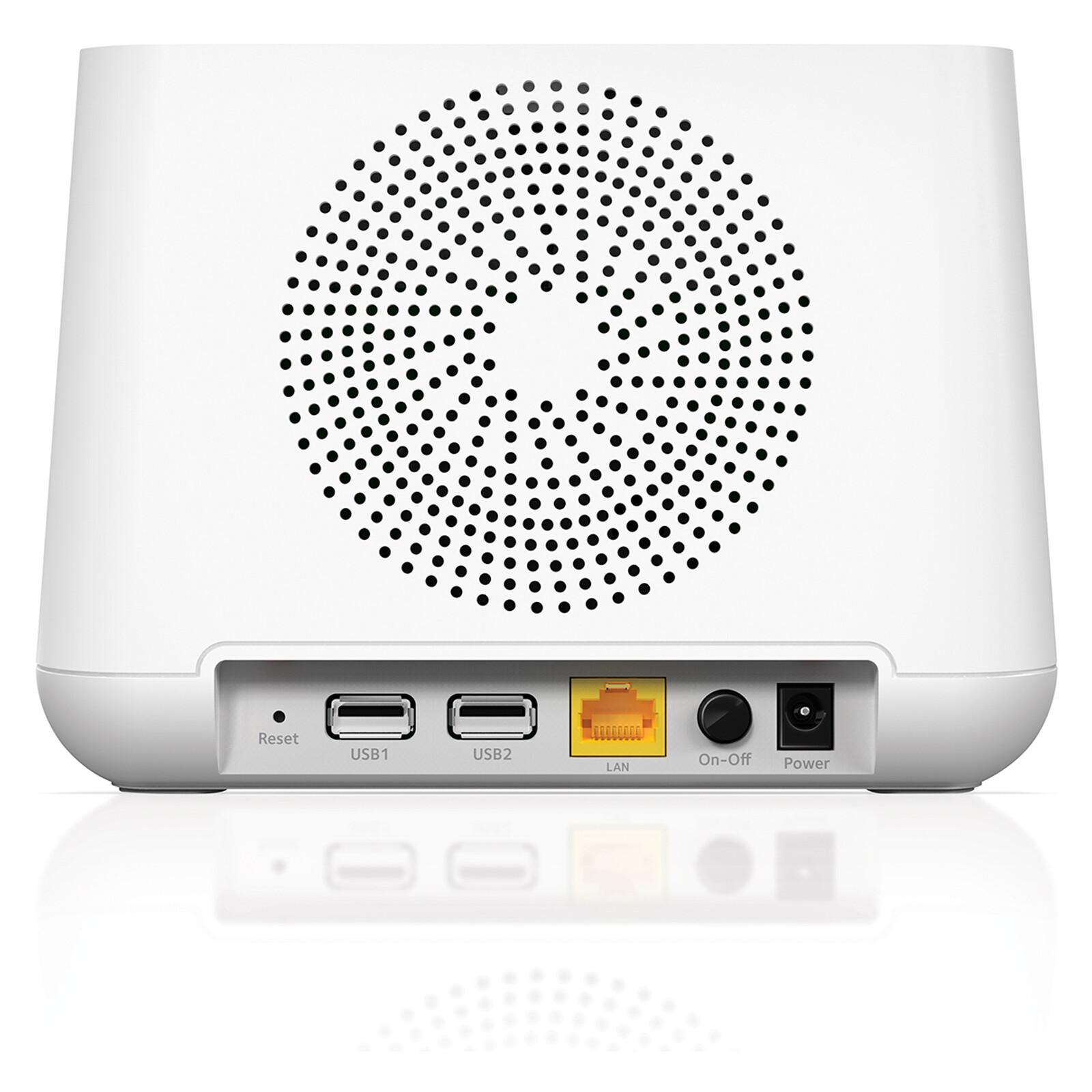 Netgear Arlo Pro 1 HD-Secur. Camera