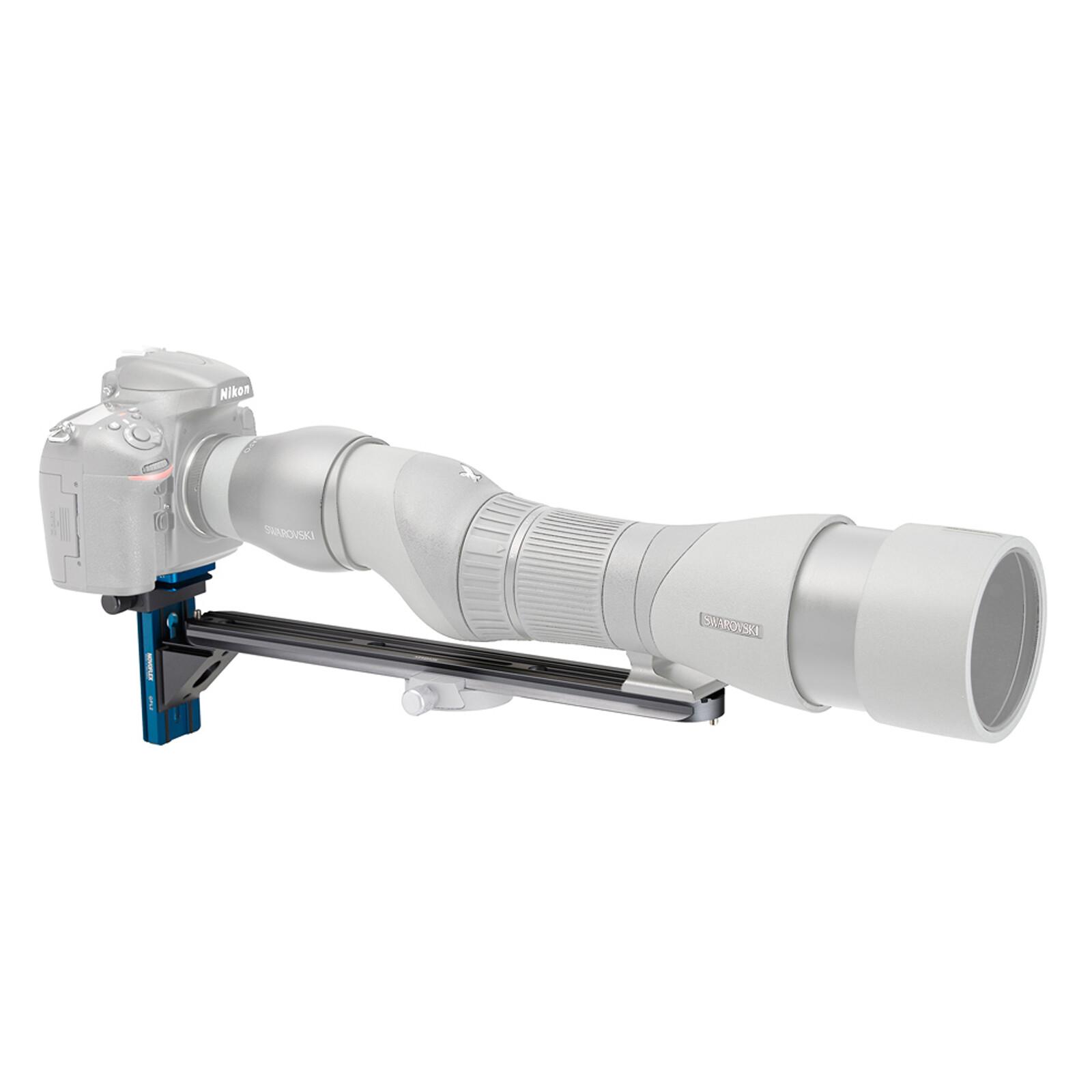 Novoflex QPL-SCOPE S Spektivstütze