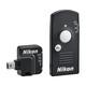 Nikon WR-R11b/WR-T10  Wireless Remote Controller Set  EU