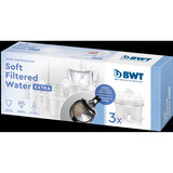 BWT Soft Filtered Water Extra 3er Kartusche