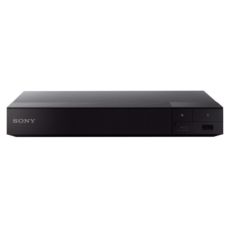 Sony BDP-S6700B 4K Blu Ray Player