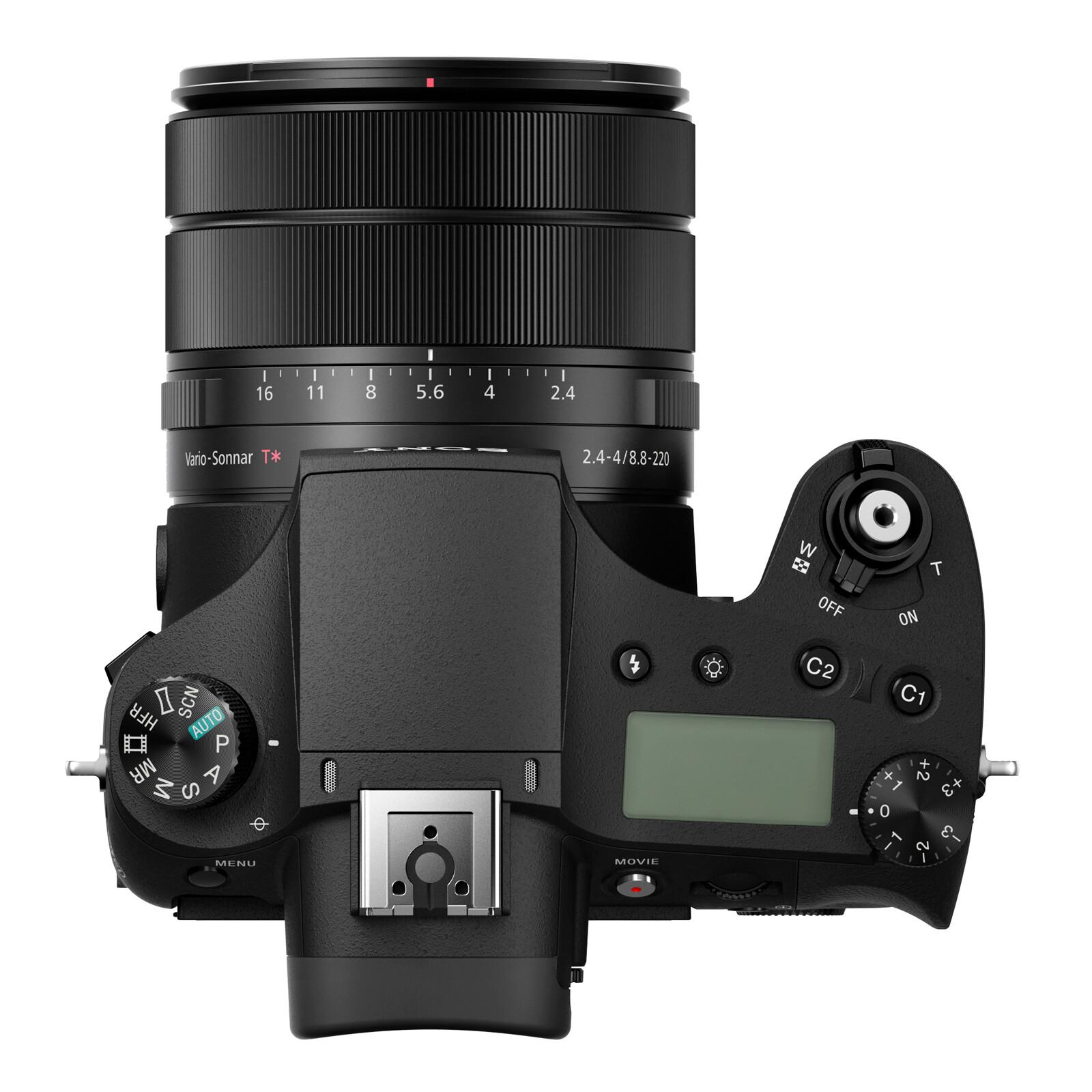 Sony DSC-RX10M3 CyberShot