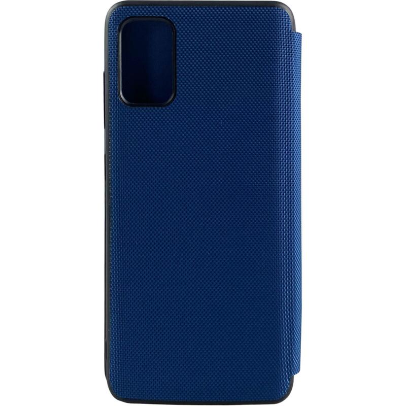 Felixx Booktasche VALENCIA Samsung Galaxy A71 evening blue