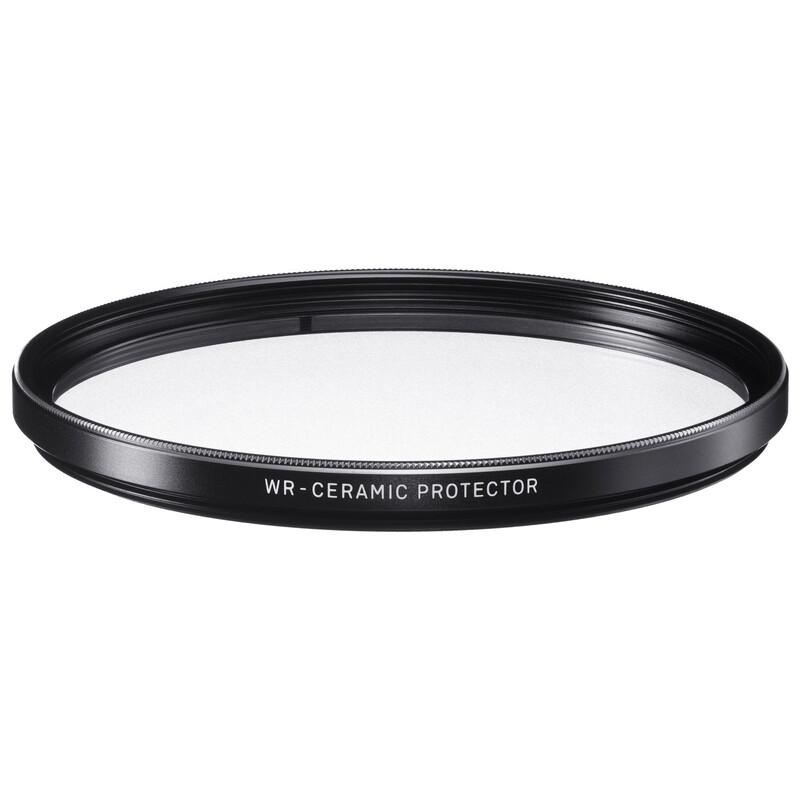 Sigma WR Ceramic Protector 86mm
