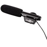 """Hama 46116 Richtmikrofon """"RMZ-16 Zoom"""""""