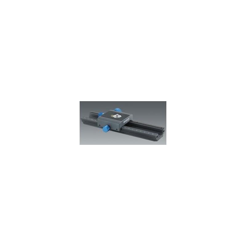 Novoflex CASTEL-L Einstellschlitten