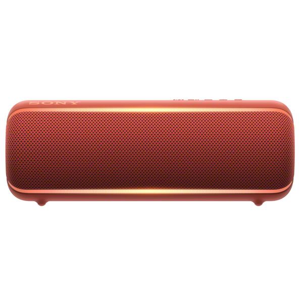 Sony SRS-XB22R BT Lautsprecher rot