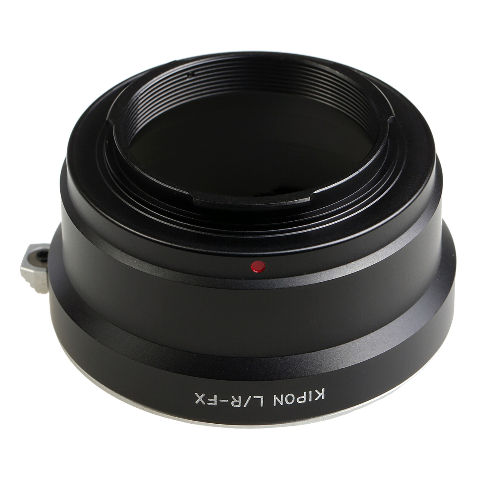 Kipon Adapter für Leica R auf Fuji X