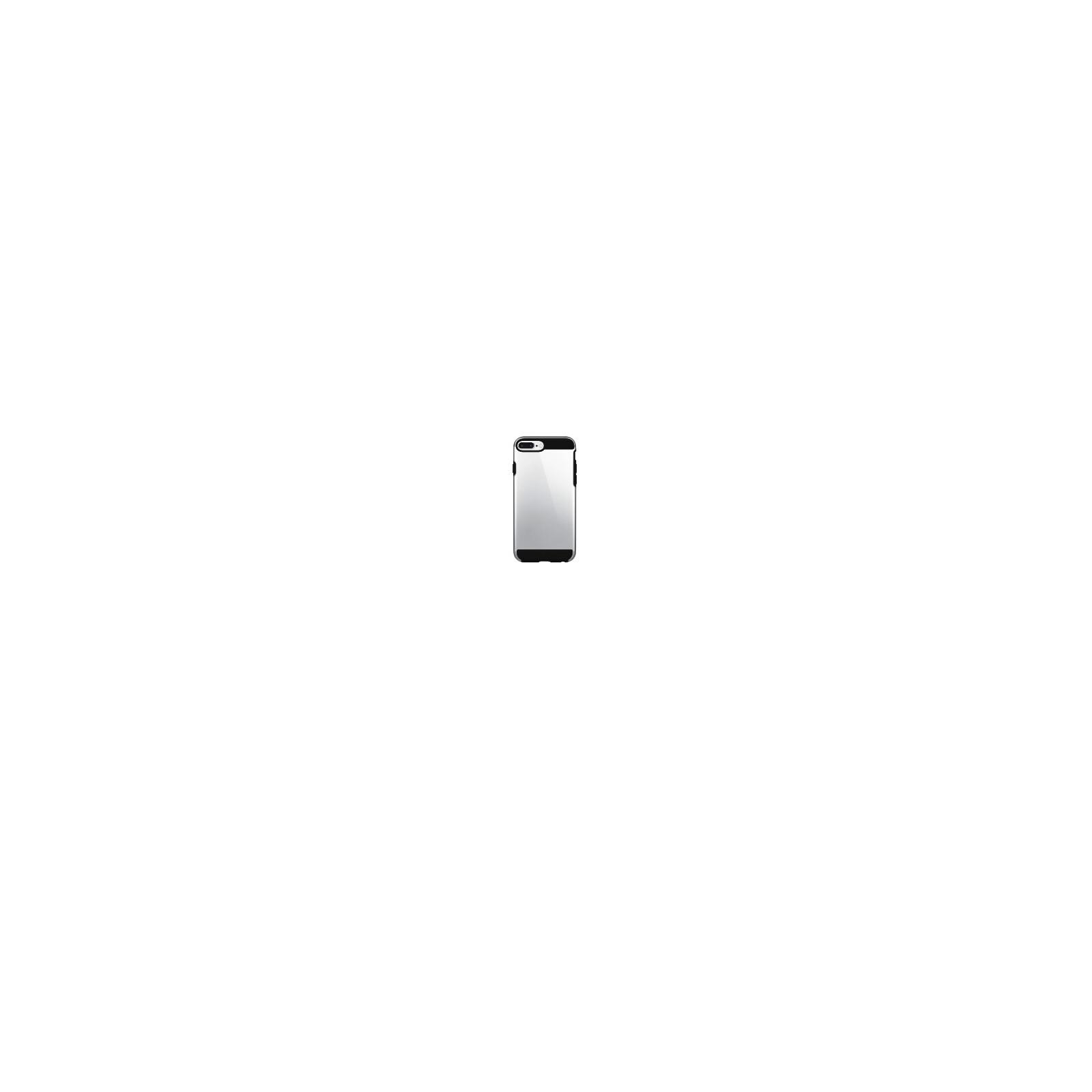 Hama Back Cover Black Rock Apple iPhone 6Plus/6sPlus/7Plus/8