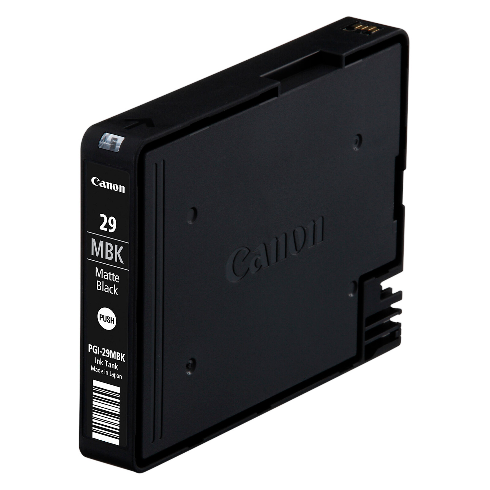 Canon PGI-29MBK Tinte black