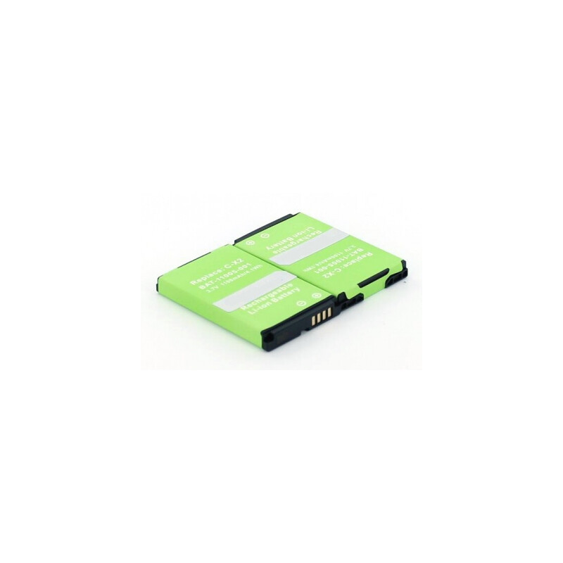 AGI Akku Blackberry 8800 1.000mAh