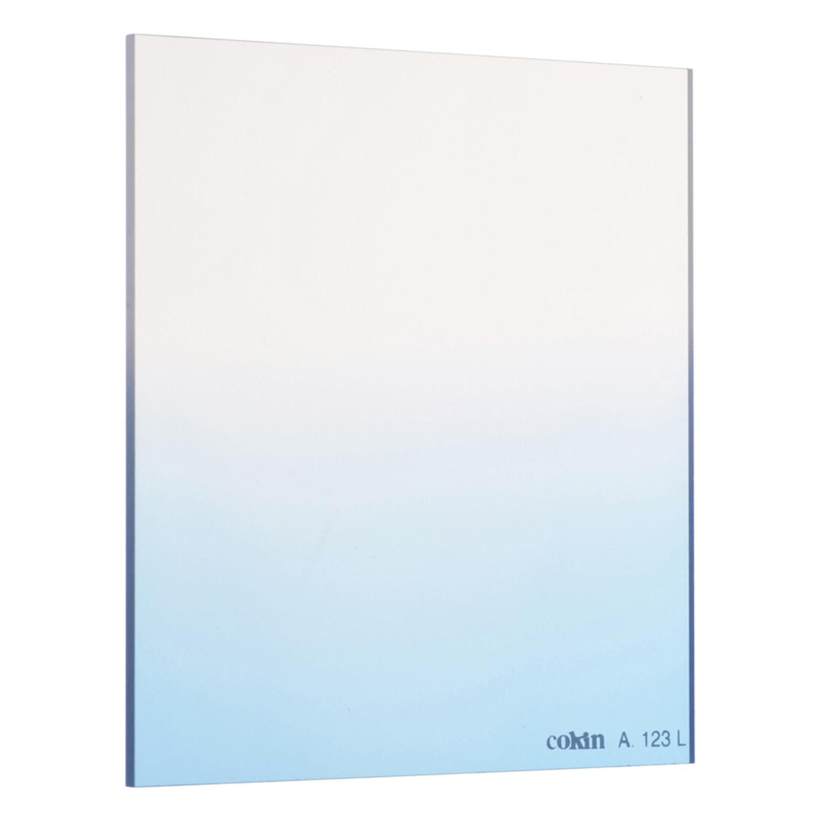 Cokin Z123L Verlauf Blau 2L