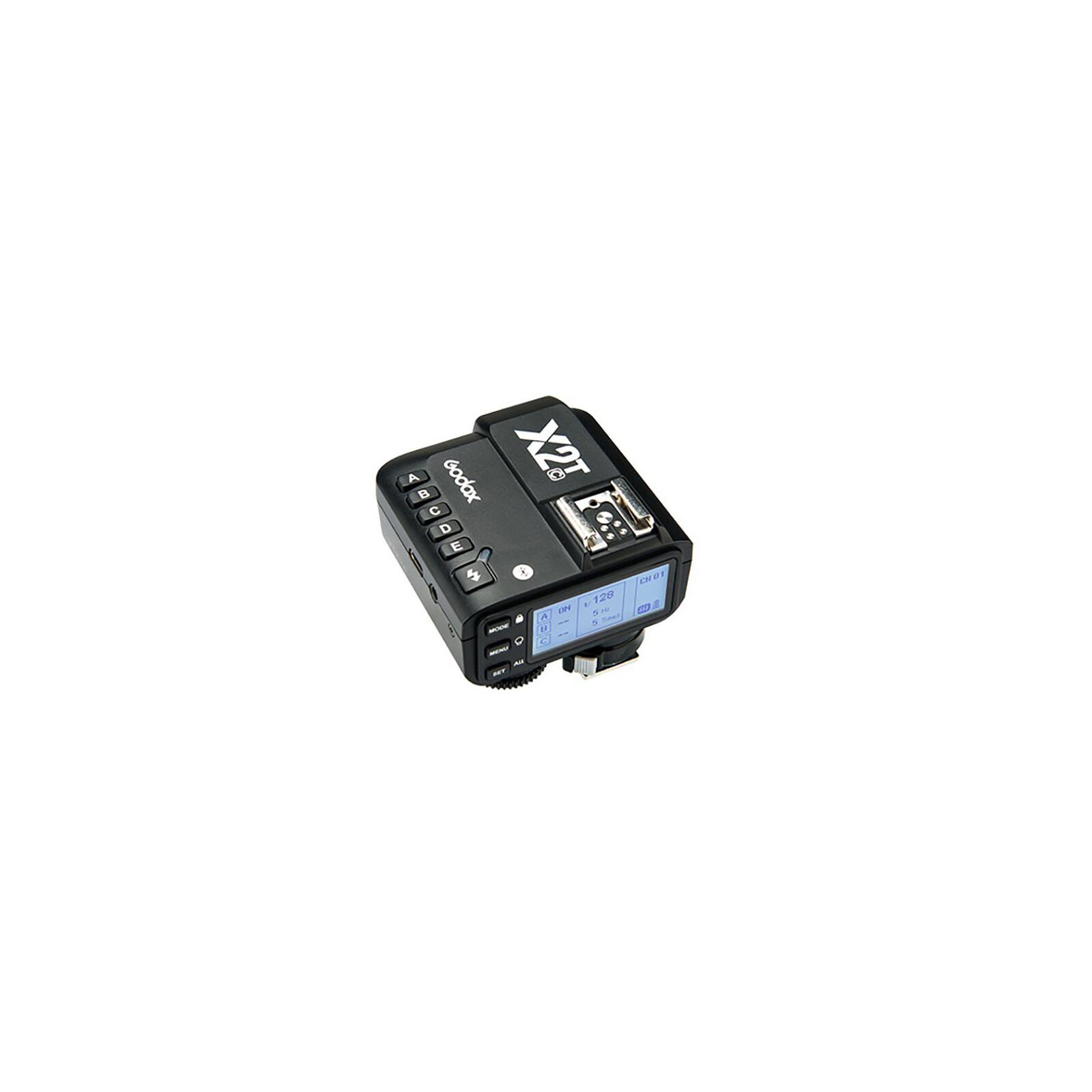 GODOX X2TO 2.4G TTL Flash Trigger Olympus