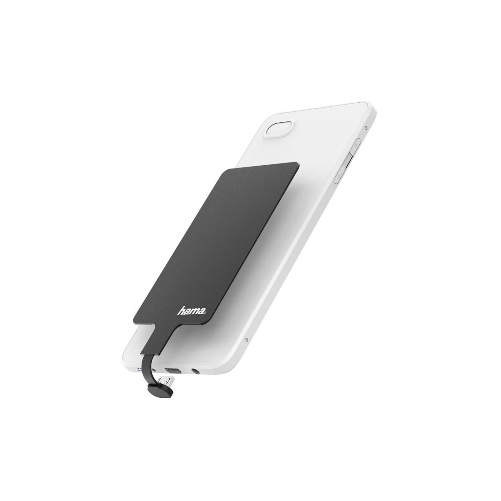 Hama 178242 Kabelloser Empfänger Micro USB