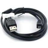 AGI 17283 USB-Datenkabel Casio Exilim EX-ZS10