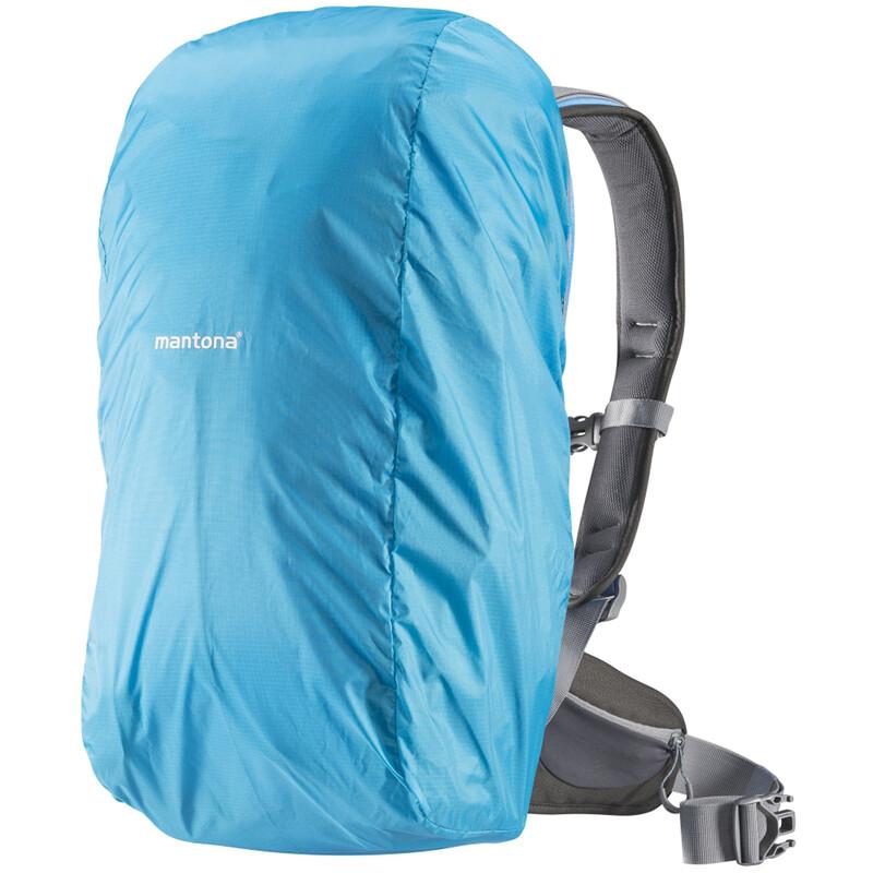 Mantona Elements Outdoor Rucksack und Kameratasche