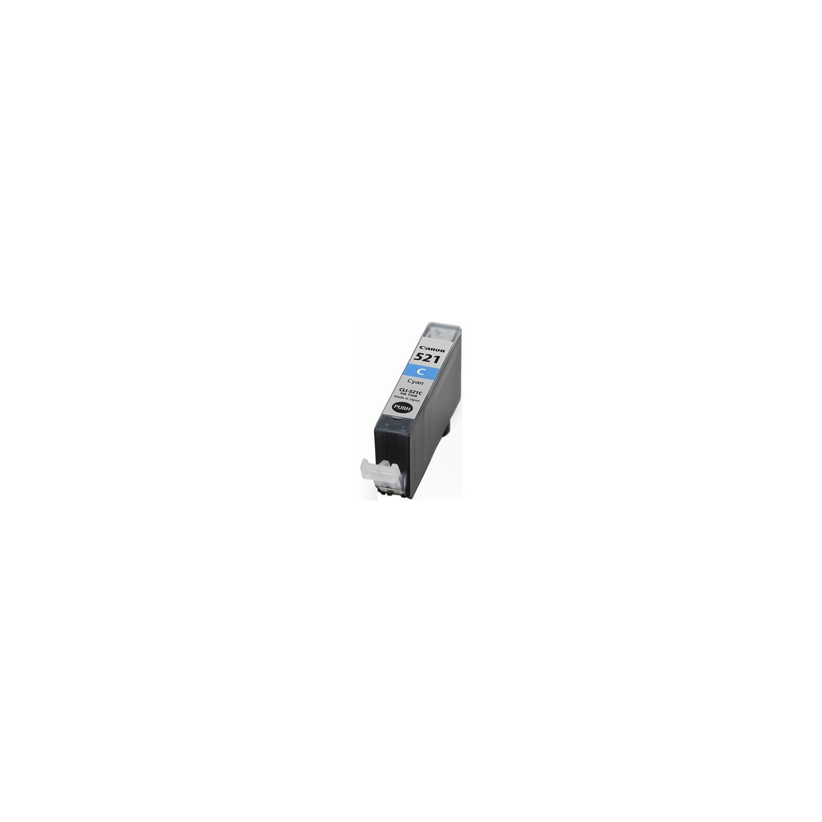 Canon CLI-521 Tinte cyan 9ml