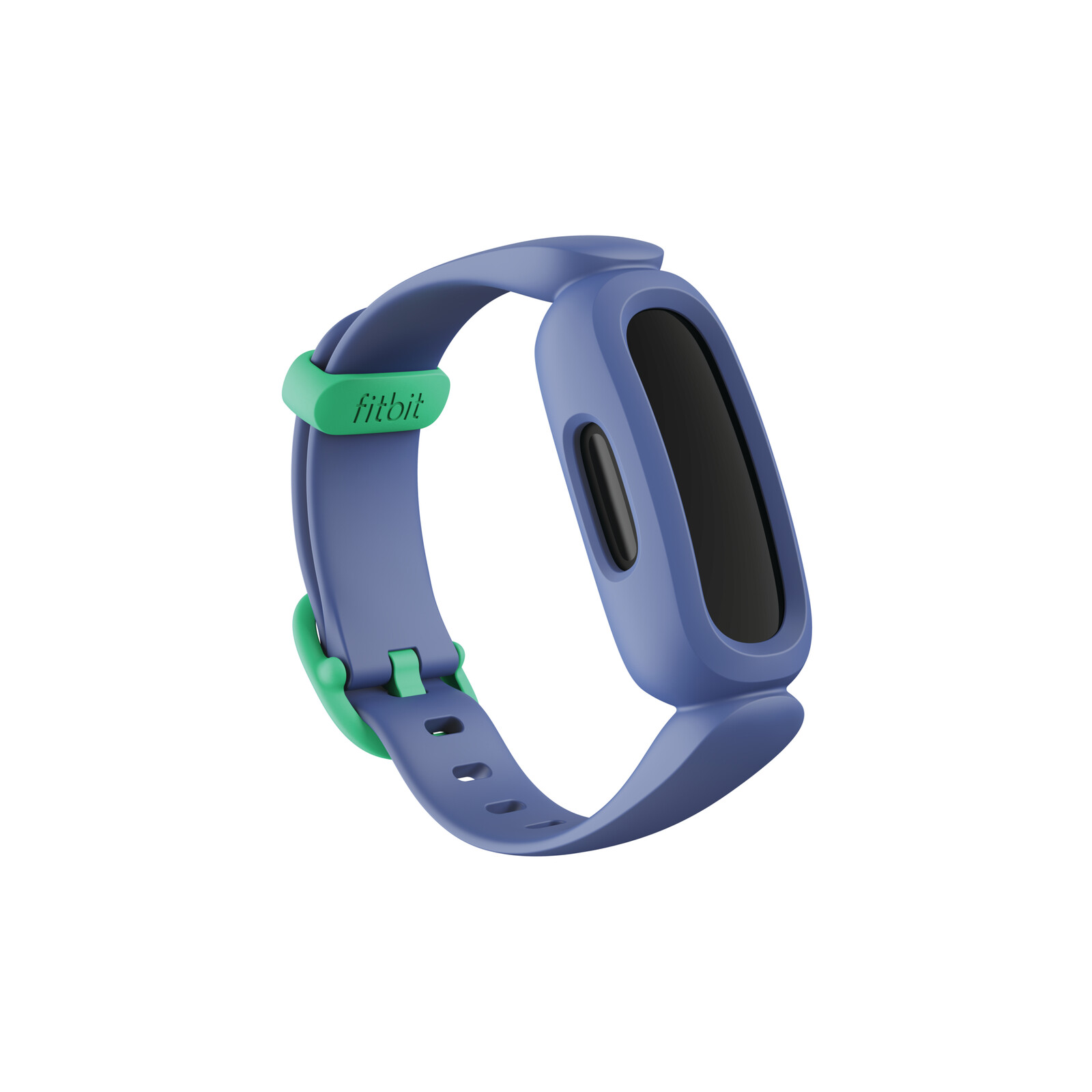 Fitbit Ace 3 Cosmic Blue Astro Green