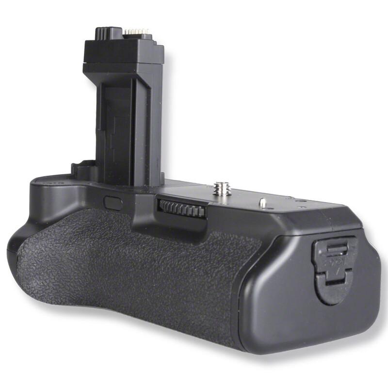 walimex pro Batteriehandgriff Canon 450D/500D/1000