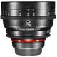 XEEN Cinema 20/1,9 Canon EF Vollformat