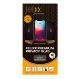 Felixx Glas Full 3D Privacy Apple iPhone 6/7/8/SE 2020