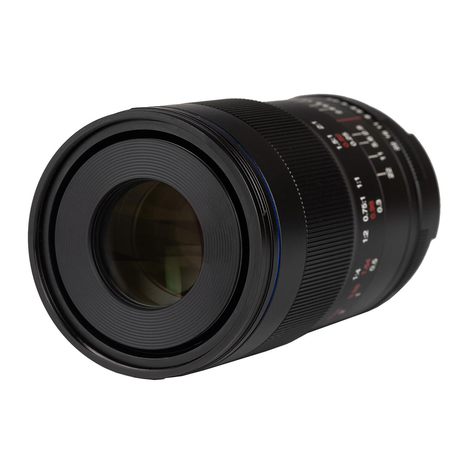 LAOWA 100/2,8 2:1 Ultra Makro APO Canon EF