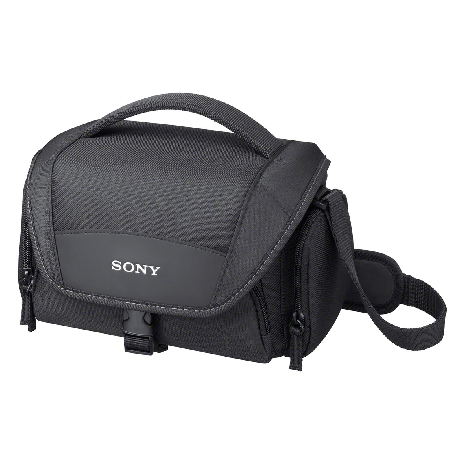 Sony LCS-U21B Tasche