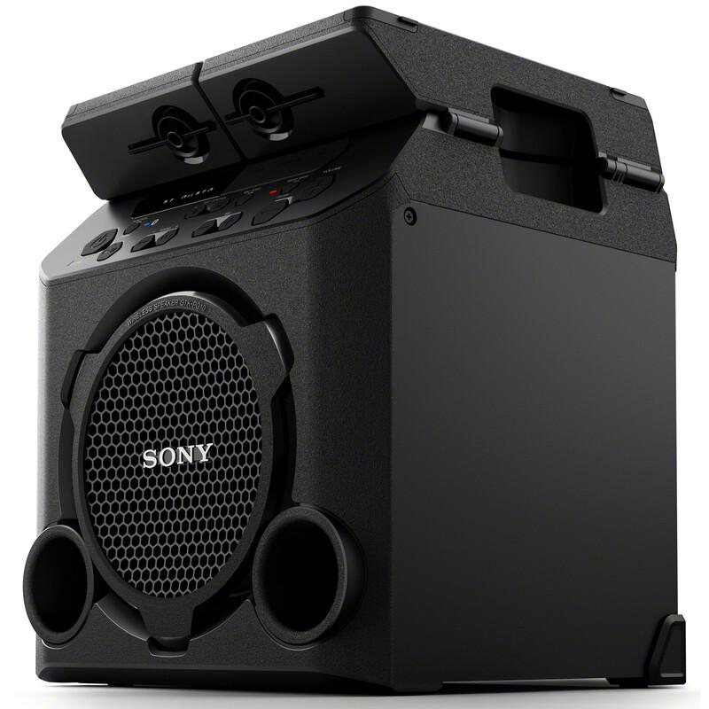 Sony GTK-PG10 BT Lautsprecher