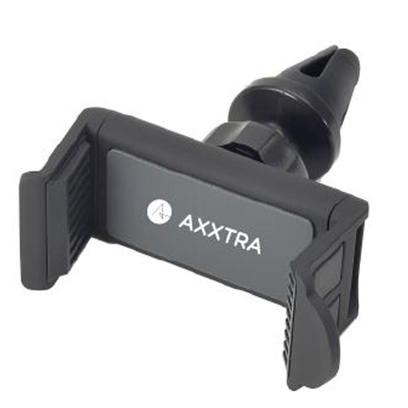 Axxtra KFZ Halterung universal schwarz