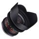 Samyang MF 12/2,2 Video Canon M
