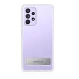 Samsung Clear Stand Cover Galaxy