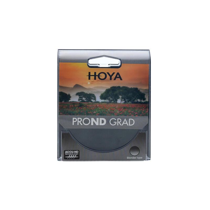 Hoya Grau Pro ND Grad 16 77mm