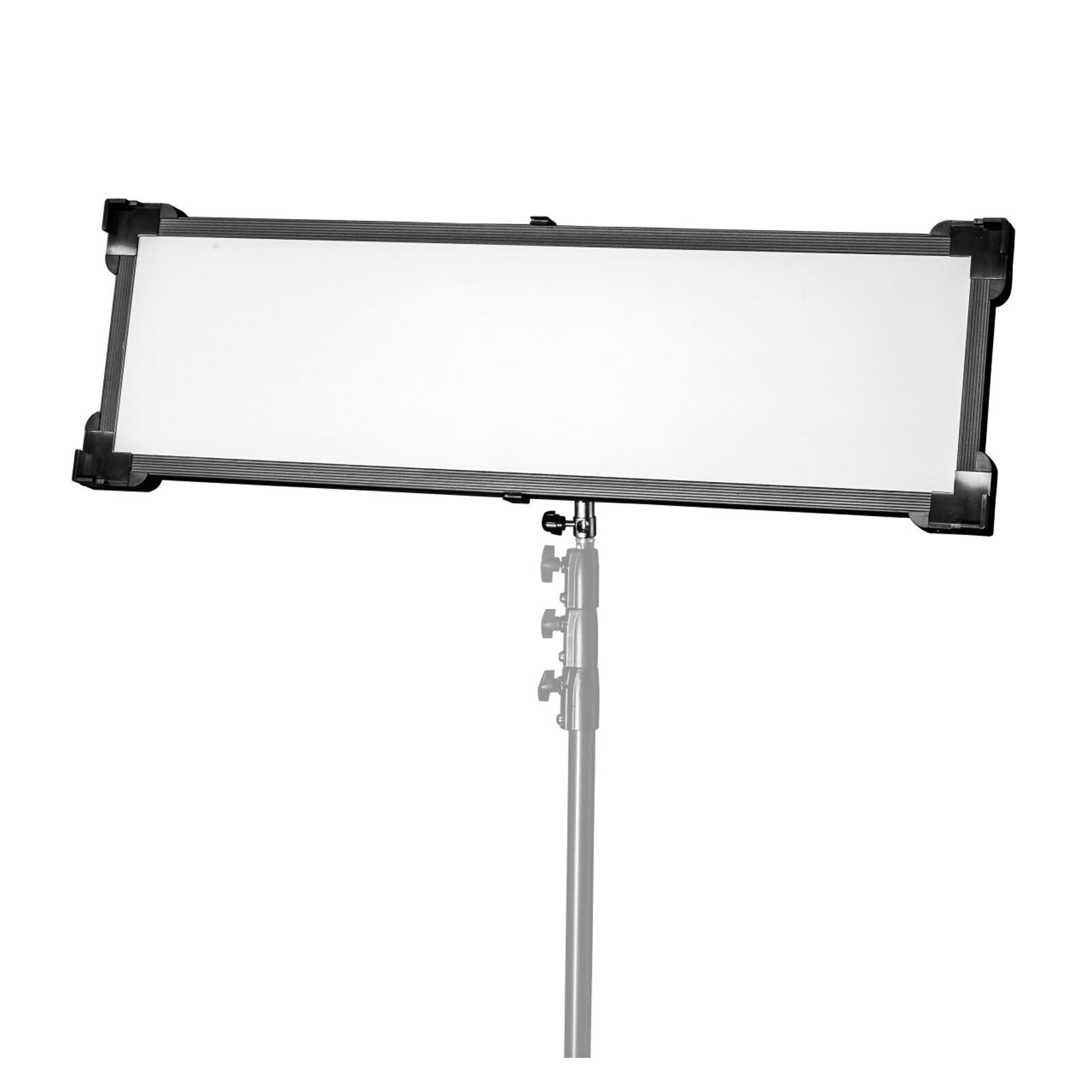 walimex pro Soft LED 2400 Bi Color Flat