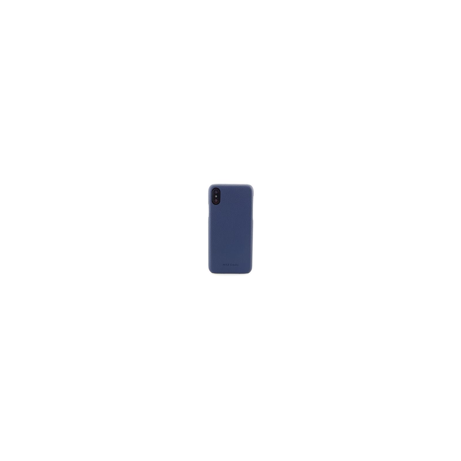 Galeli Back Cover Lenny Apple iPhone XR nachtblau