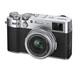 Fujifilm X100V Silber