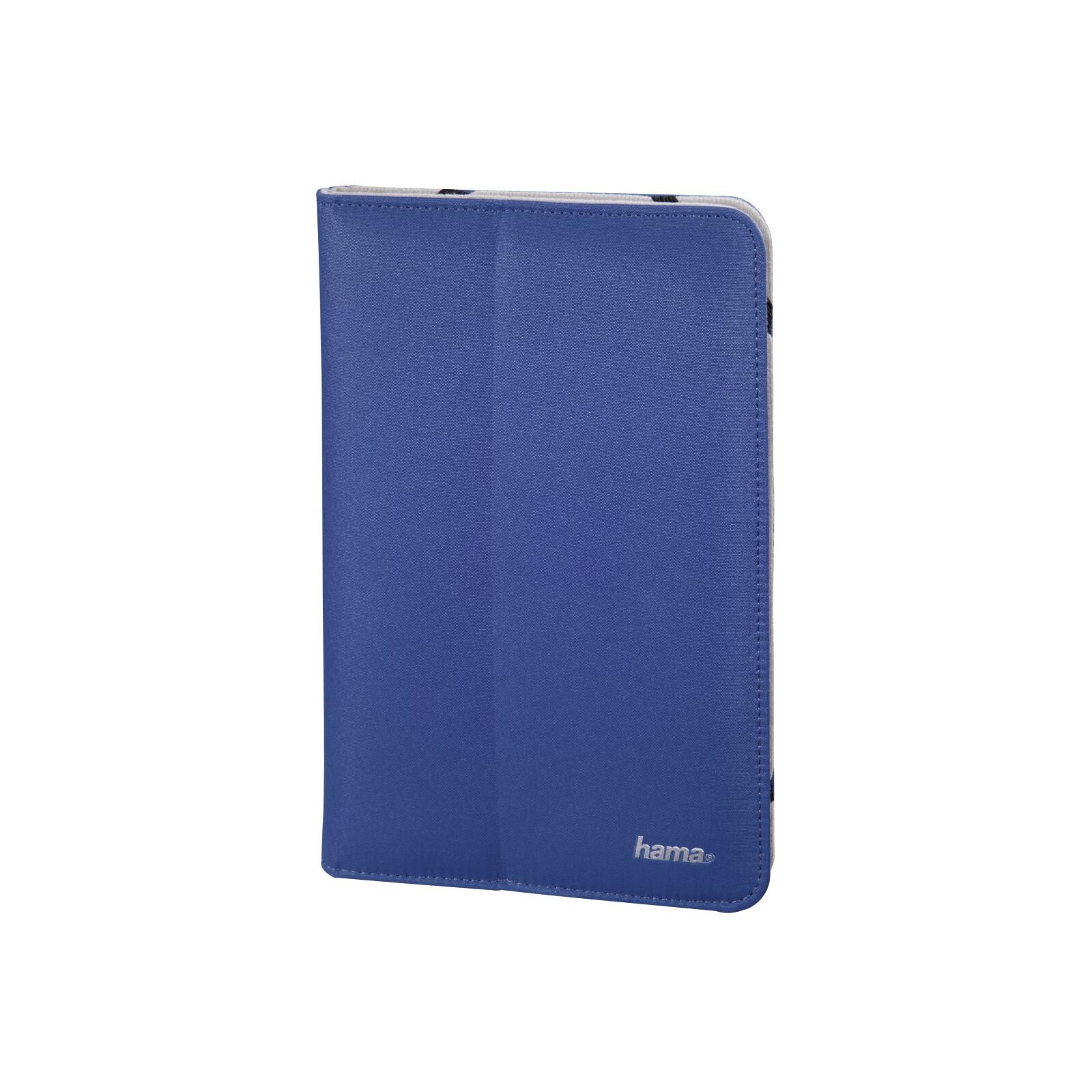 Hama Book Tasche Strap Tab 25,6cm