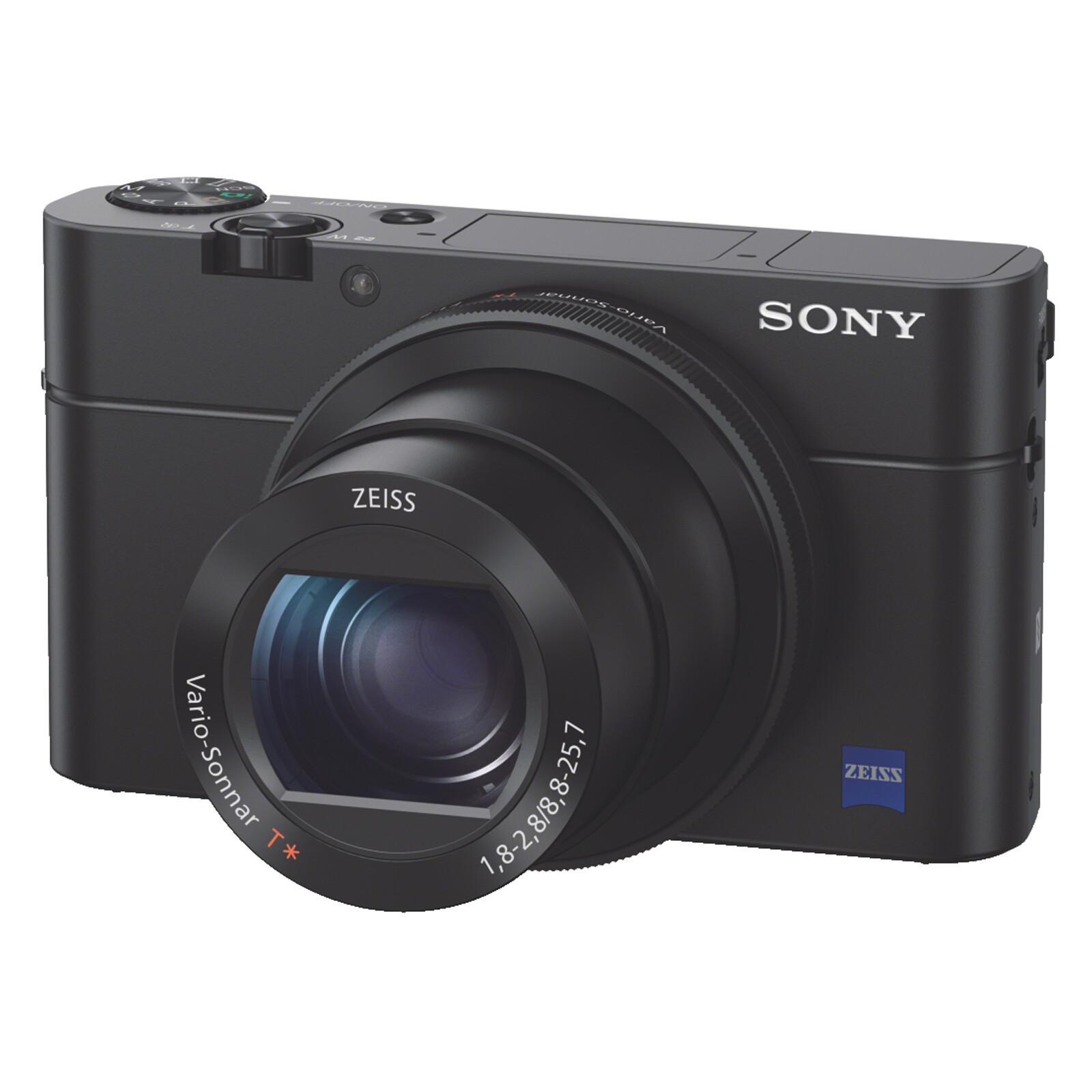 Sony DSC-RX 100 M3 CyberShot