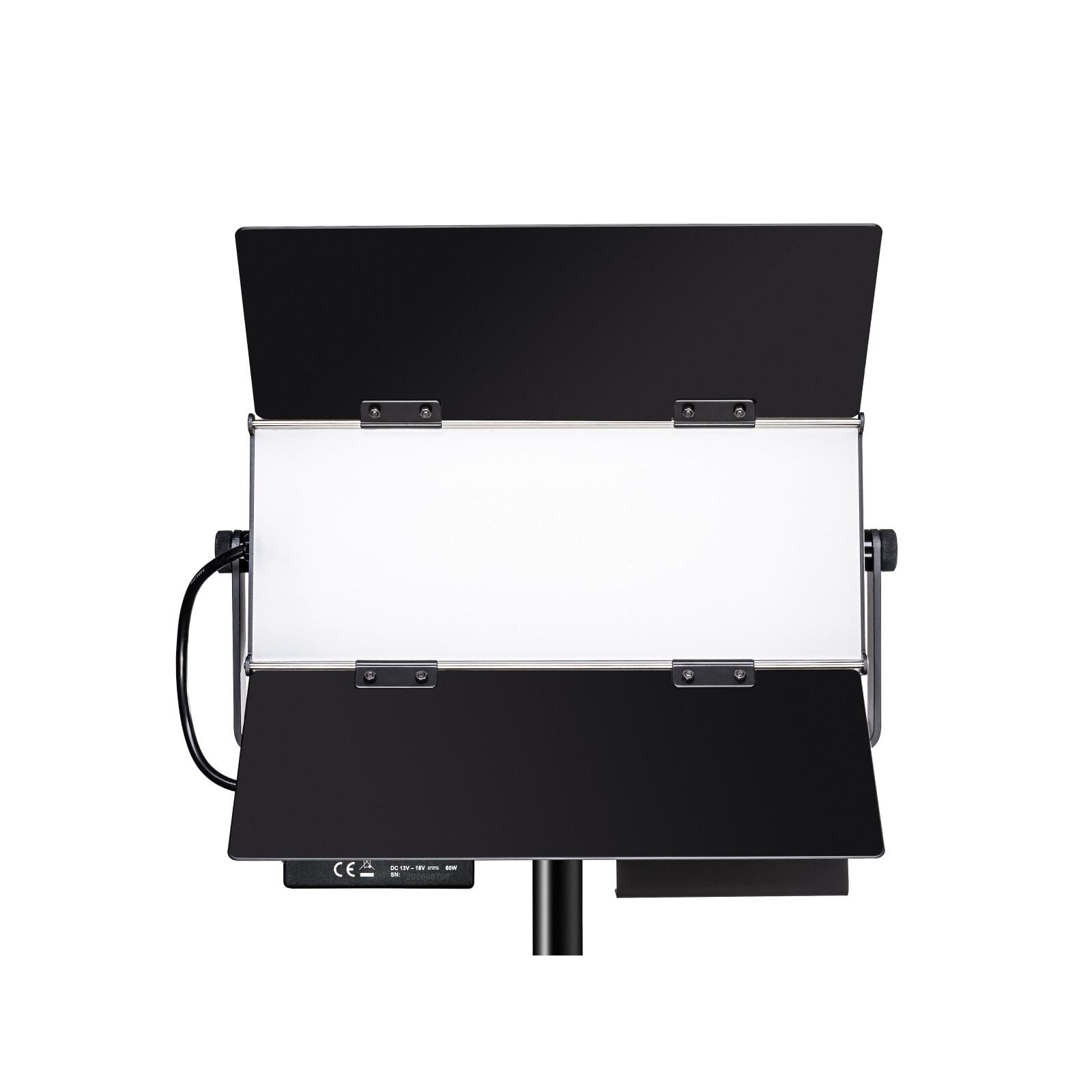 Walimex pro LED Sirius 160 Daylight 65W
