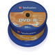 Verbatim DVD-R 4,7GB/16f Spindel 1x50