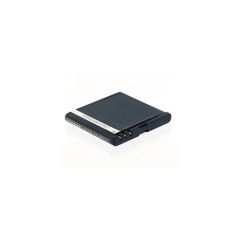 AGI Akku Nokia BP-5Z 800mAh