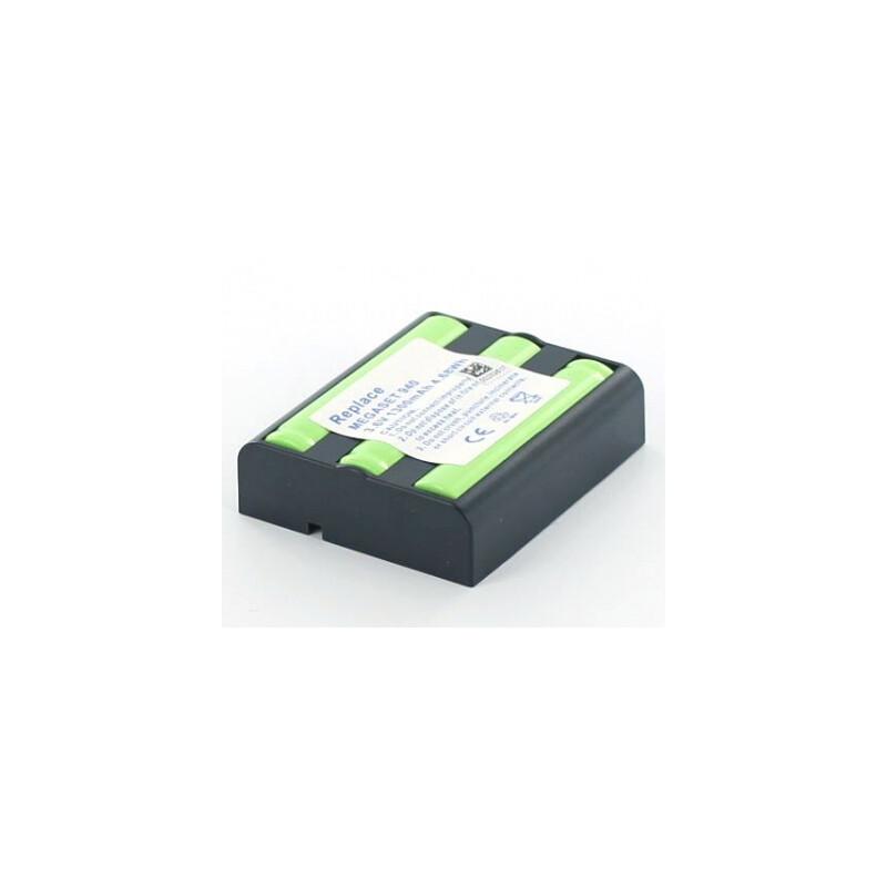 AGI Akku Siemens Megaset 960 1.200mAh