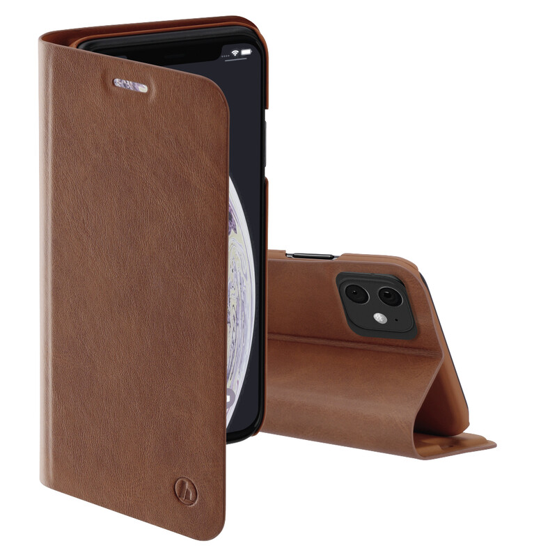 Hama Book Tasche Guard Pro Apple iPhone 11