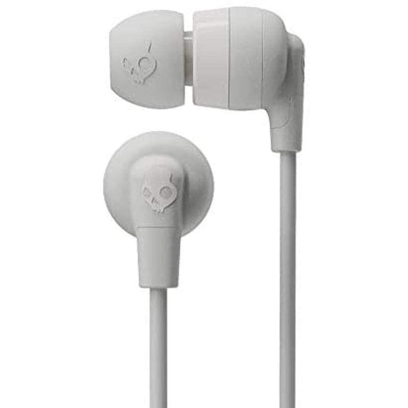 Skullcandy INKD+ In-Ear Mod white
