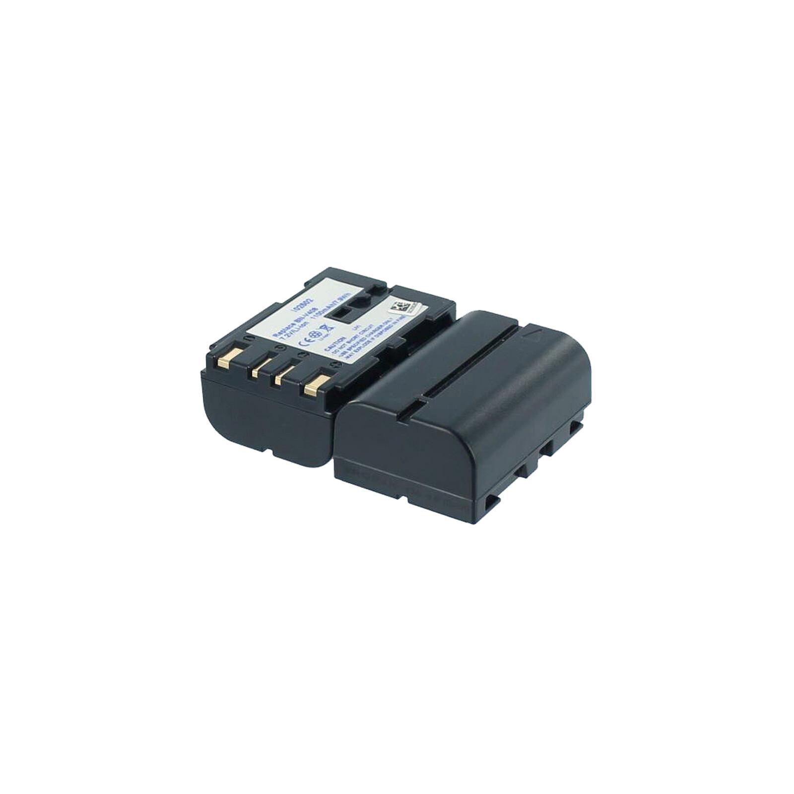 AGI 87022 Akku JVC BN-V408U