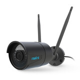 Reolink Überwachungskamera RLC-410W schwarz