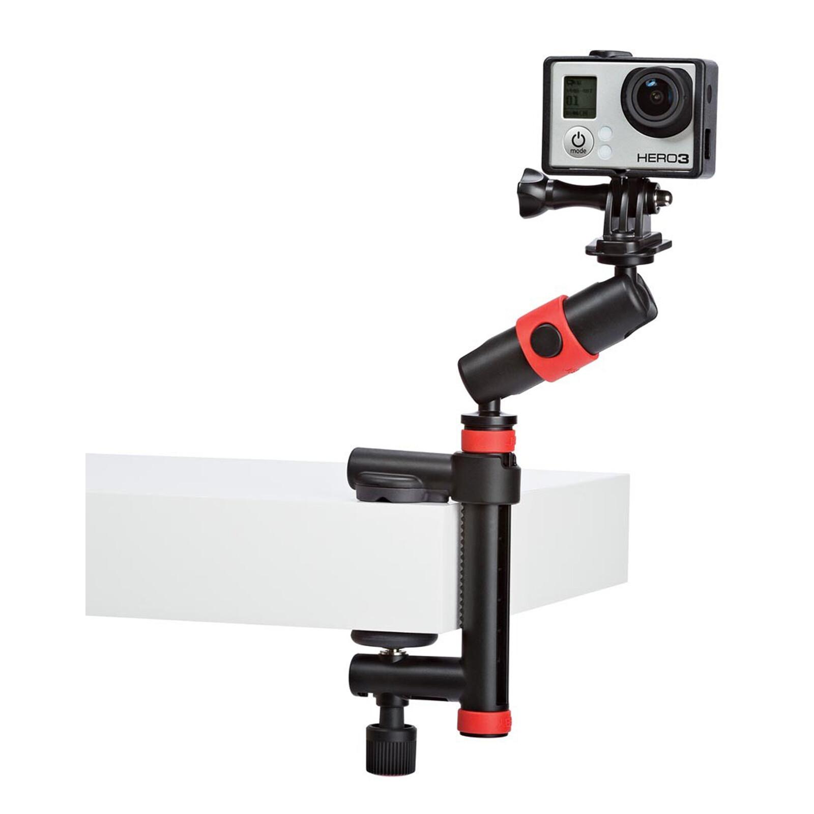 Joby Action Clamp & Locking Arm f. GoPro
