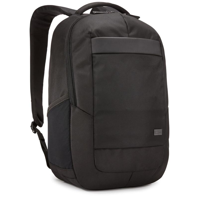 CaseLogic Notion 17L Backpack schwarz