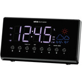 Silva UR-D 1450 WS Uhrenradio Wetterstation