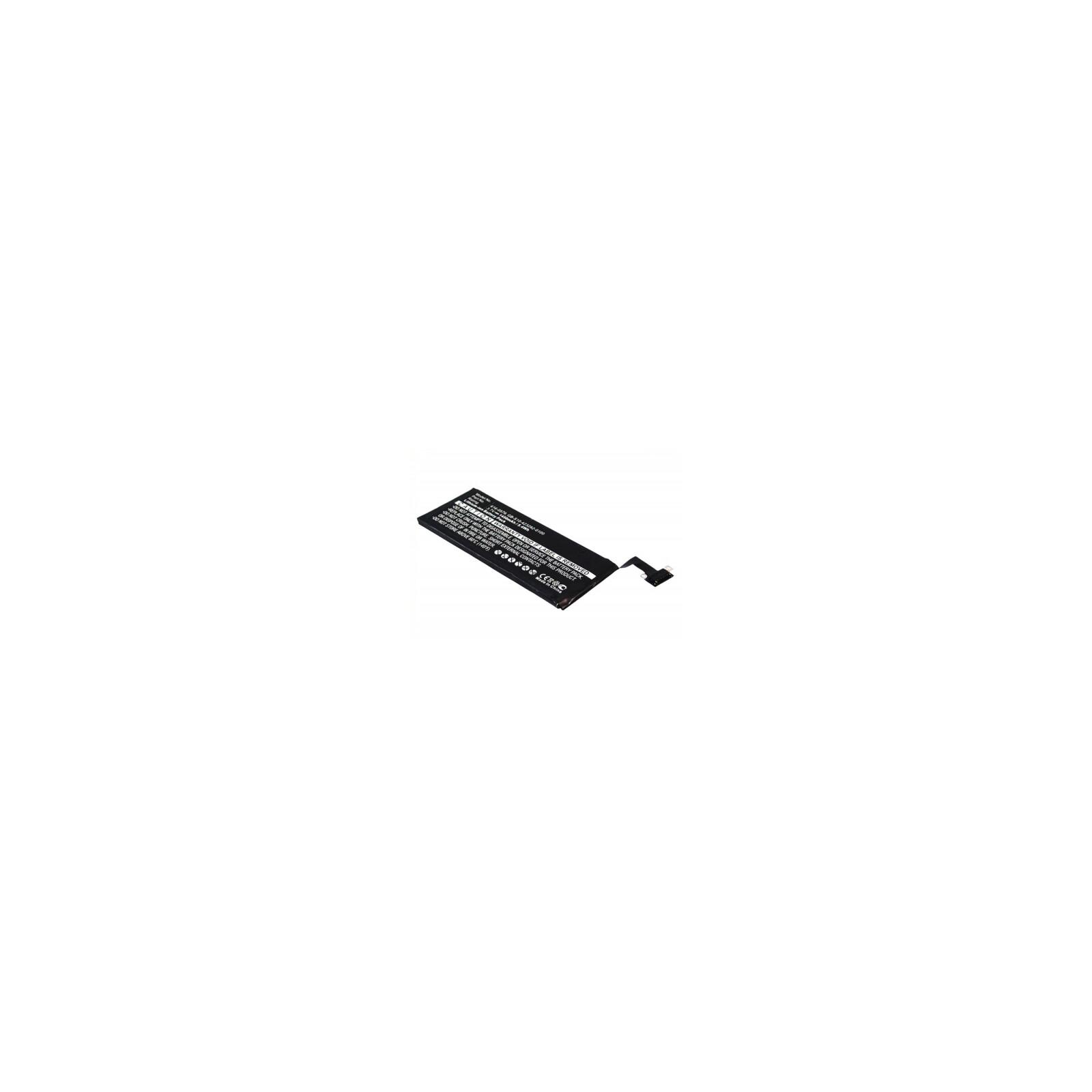 AGI Akku Apple iPhone 4S 1.350mAh