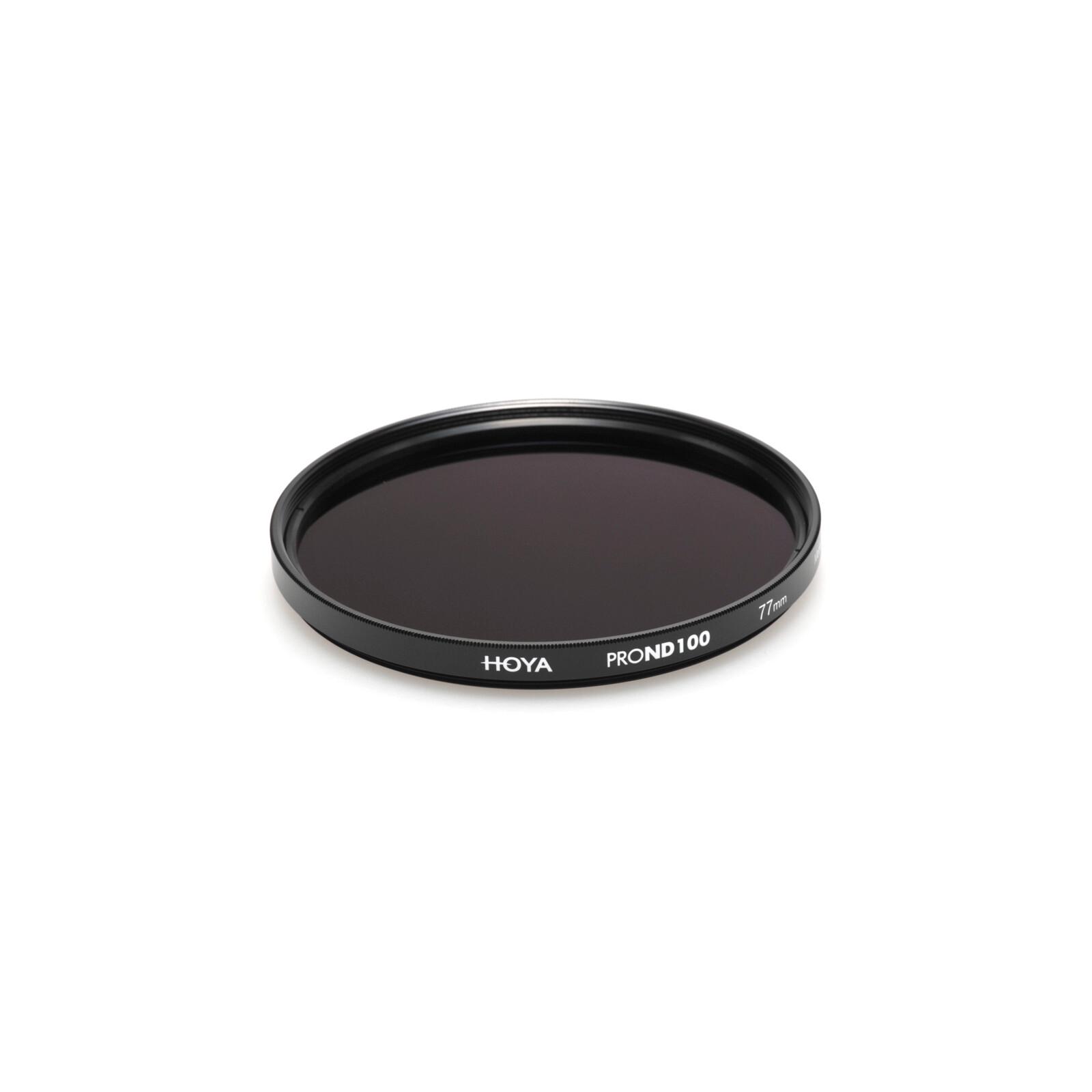 Hoya Grau PRO ND 1000 77mm